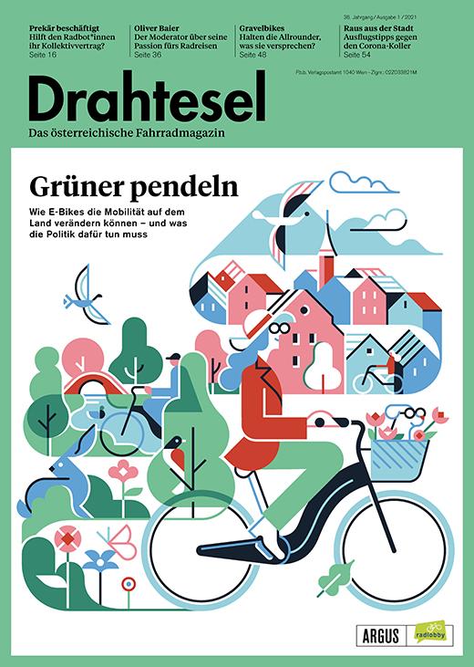 Drahtesel Magazine